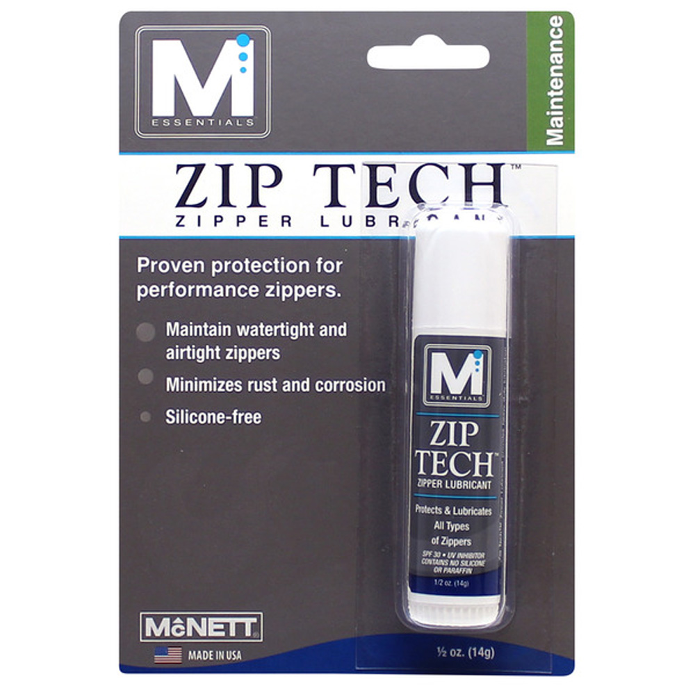 GEAR AID ZIP TECH ZIPPER LUBRICANT (27110)