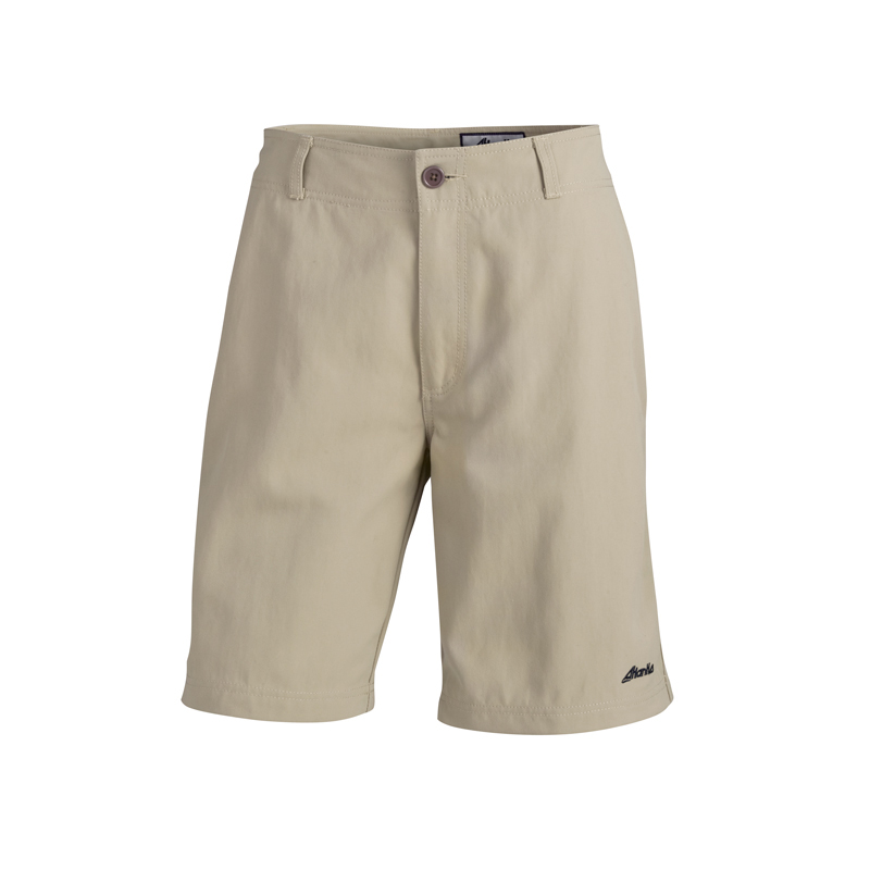 ATLANTIS WOMENS SHIPYARD SHORTS (GW111)