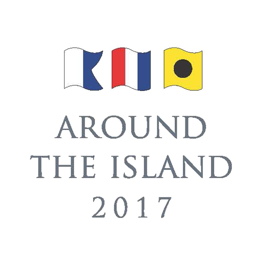 Around the Island Race - LOGO ADDED TO OTHER PRODUCTS