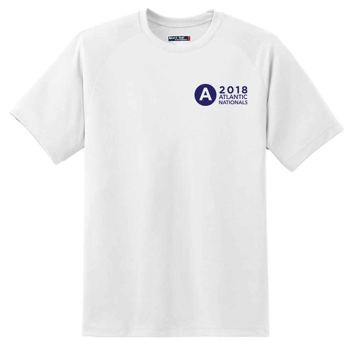 ATLANTIC NATIONALS - M'S S/S TECH TEE