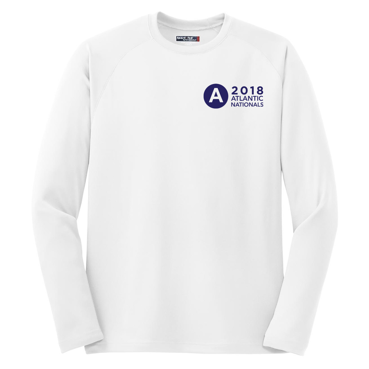 ATLANTIC NATIONALS - M'S L/S TECH TEE