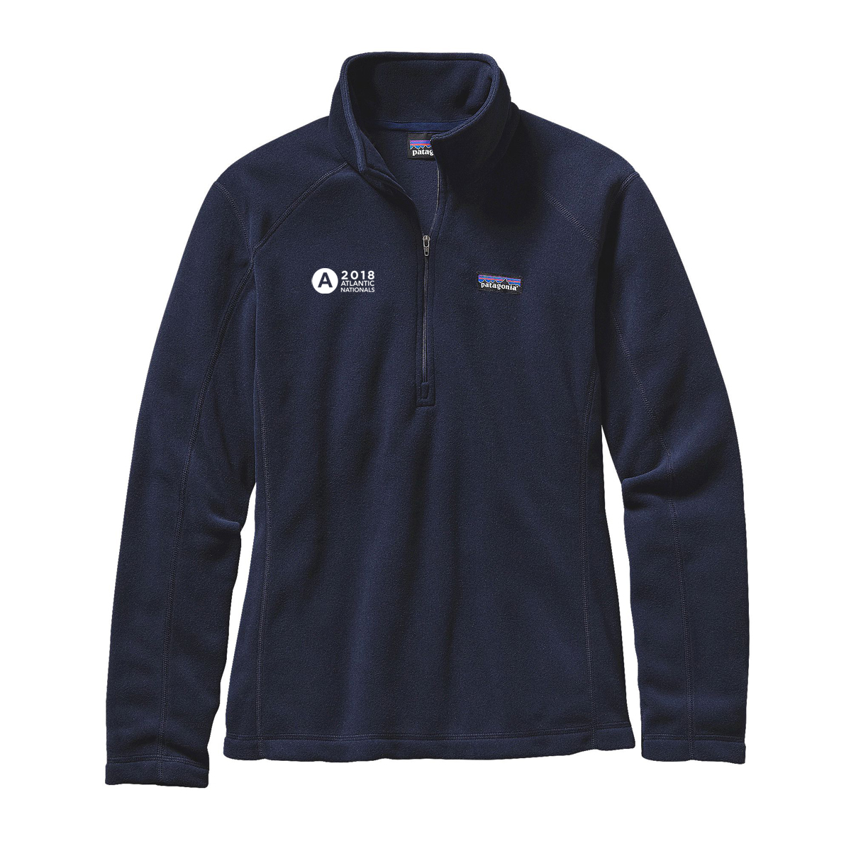 ATLANTIC NATIONALS - PATAGONIA W'S MICRO D PULLOVER