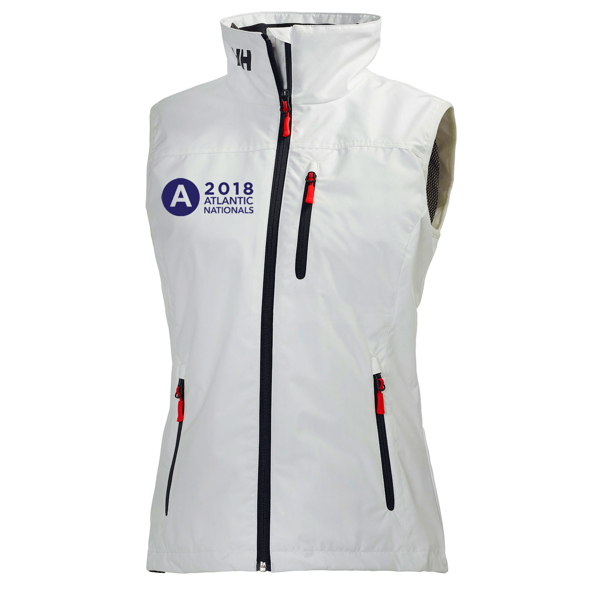ATLANTIC NATIONALS- W CREW VEST