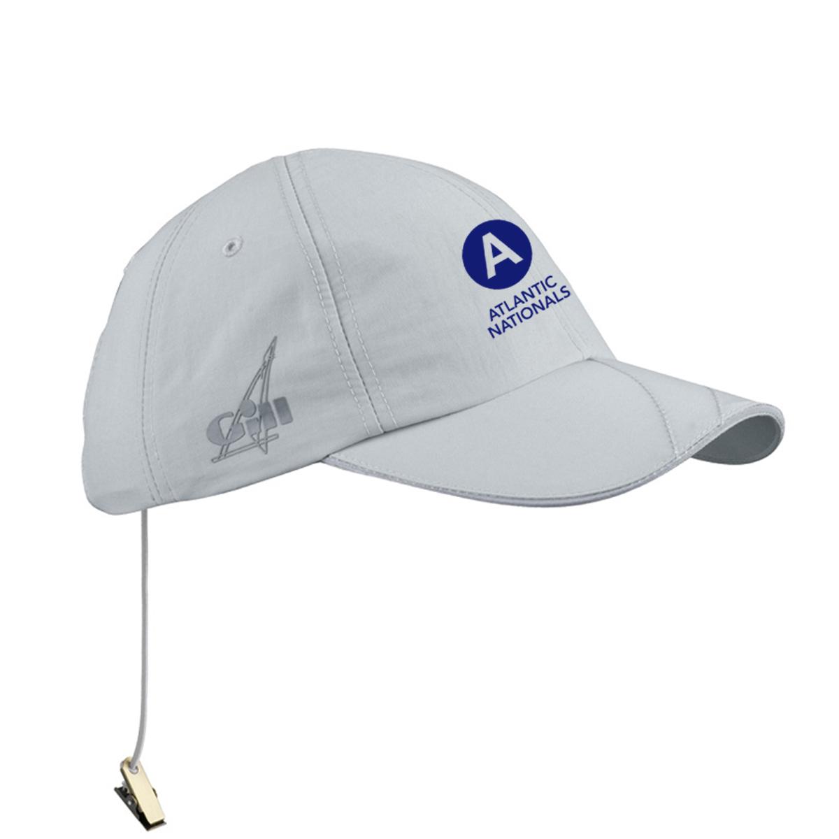 ATLANTIC NATIONALS- GILL UV TEC HAT