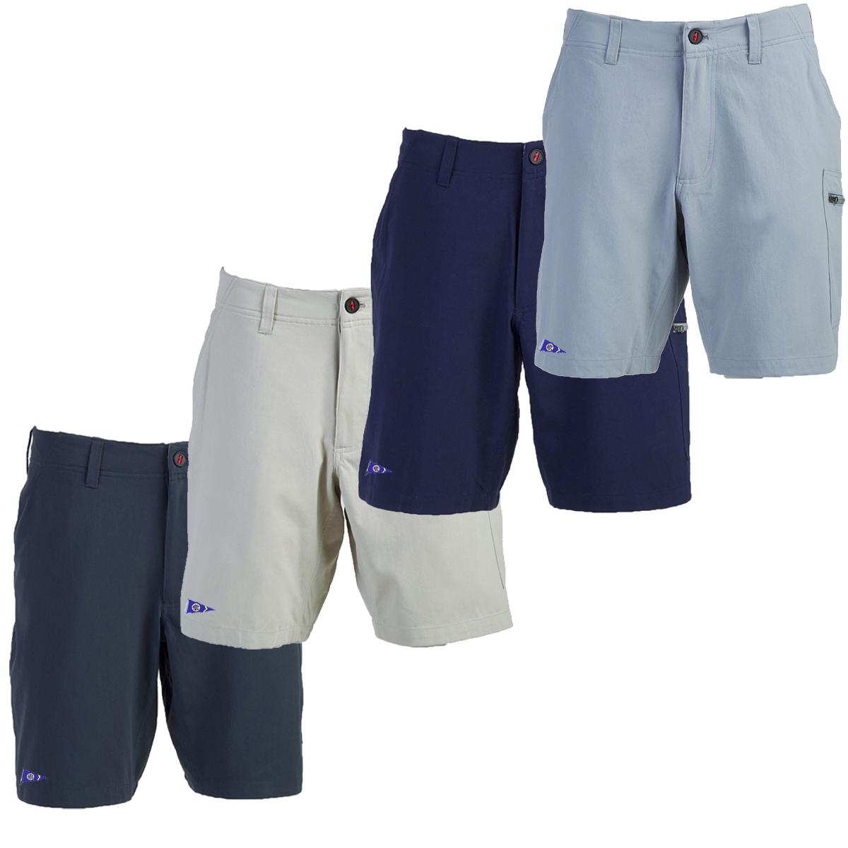 Avalon Yacht Club -  Men's Scrambler Shorts (AVYC401)