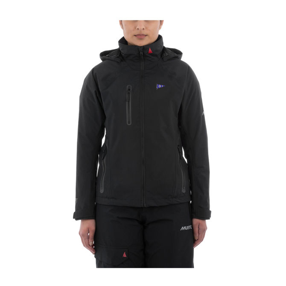 Avalon Yacht Club - Women's Musto Sardinia Jacket (AVYC604)