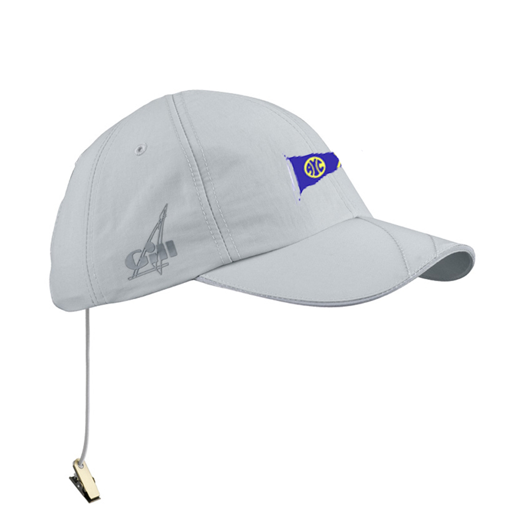 AVALON YACHT CLUB GILL UV TECH CAP