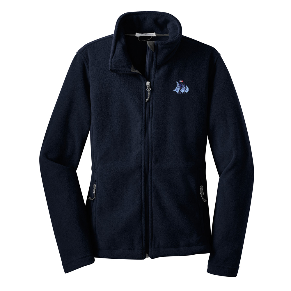 2017 Buzzards Bay Regatta - Women's Fleece Jacket
