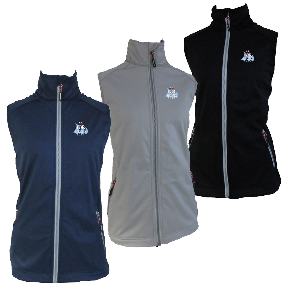 2017 Buzzards Bay Regatta - Women's Scrambler Vest