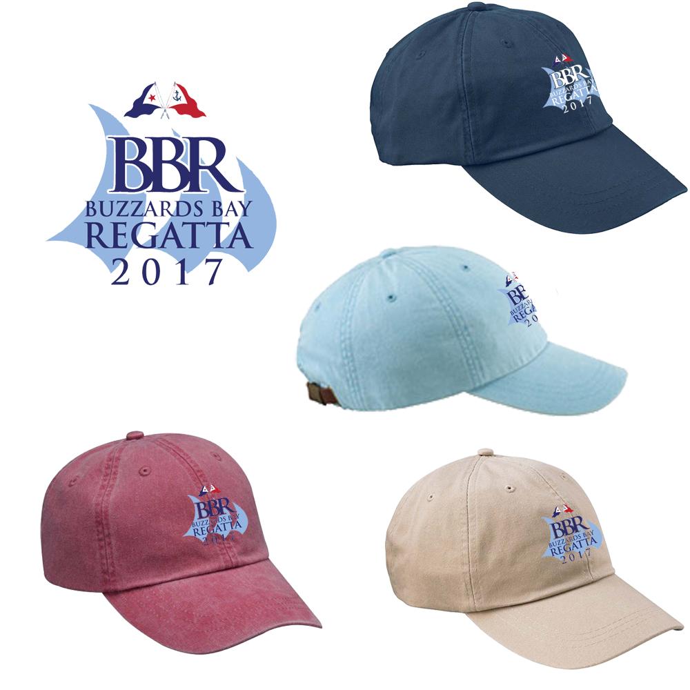 2017 Buzzards Bay Regatta - Optimum Cap