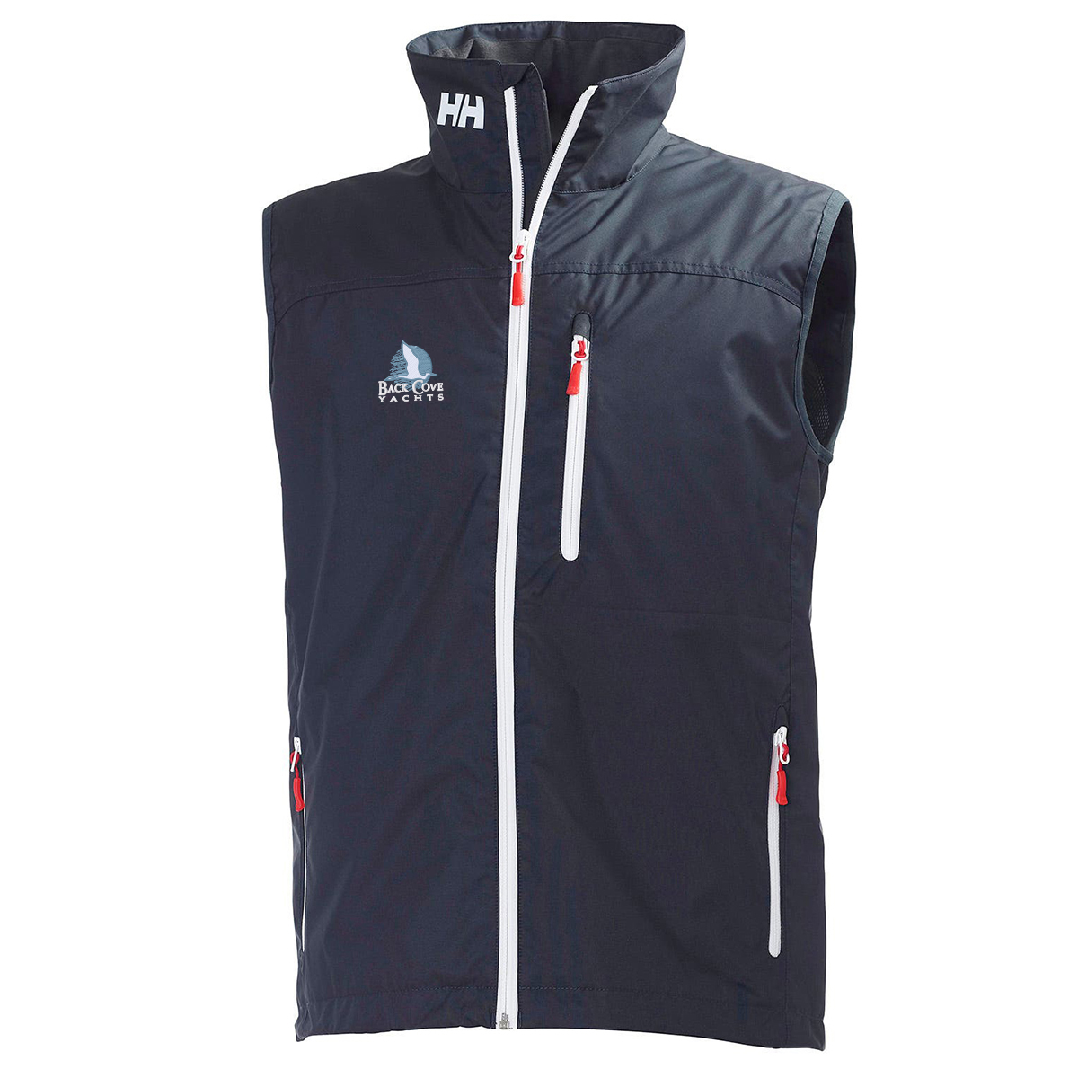 Back Cove Yachts - Helly Hansen Men's Crew Vest