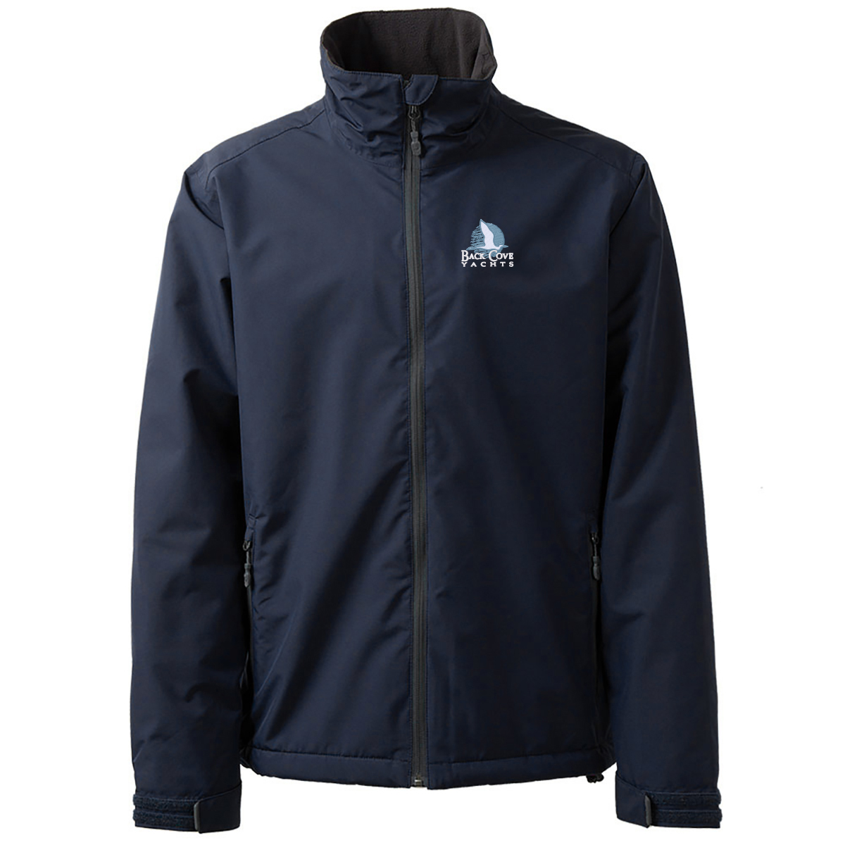 Back Cove Yachts - Men's Gill  Crew Sport Lite Jacket