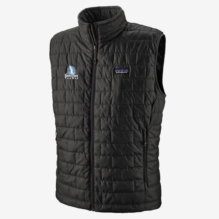 Back Cove Yachts - Patagonia M's Nano Puff Vest