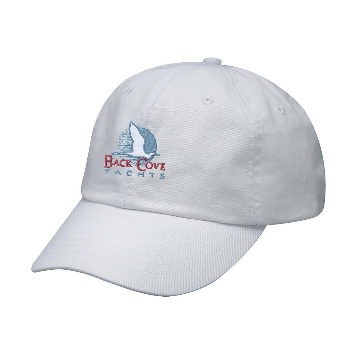 Back Cove Yachts - Adams Hat