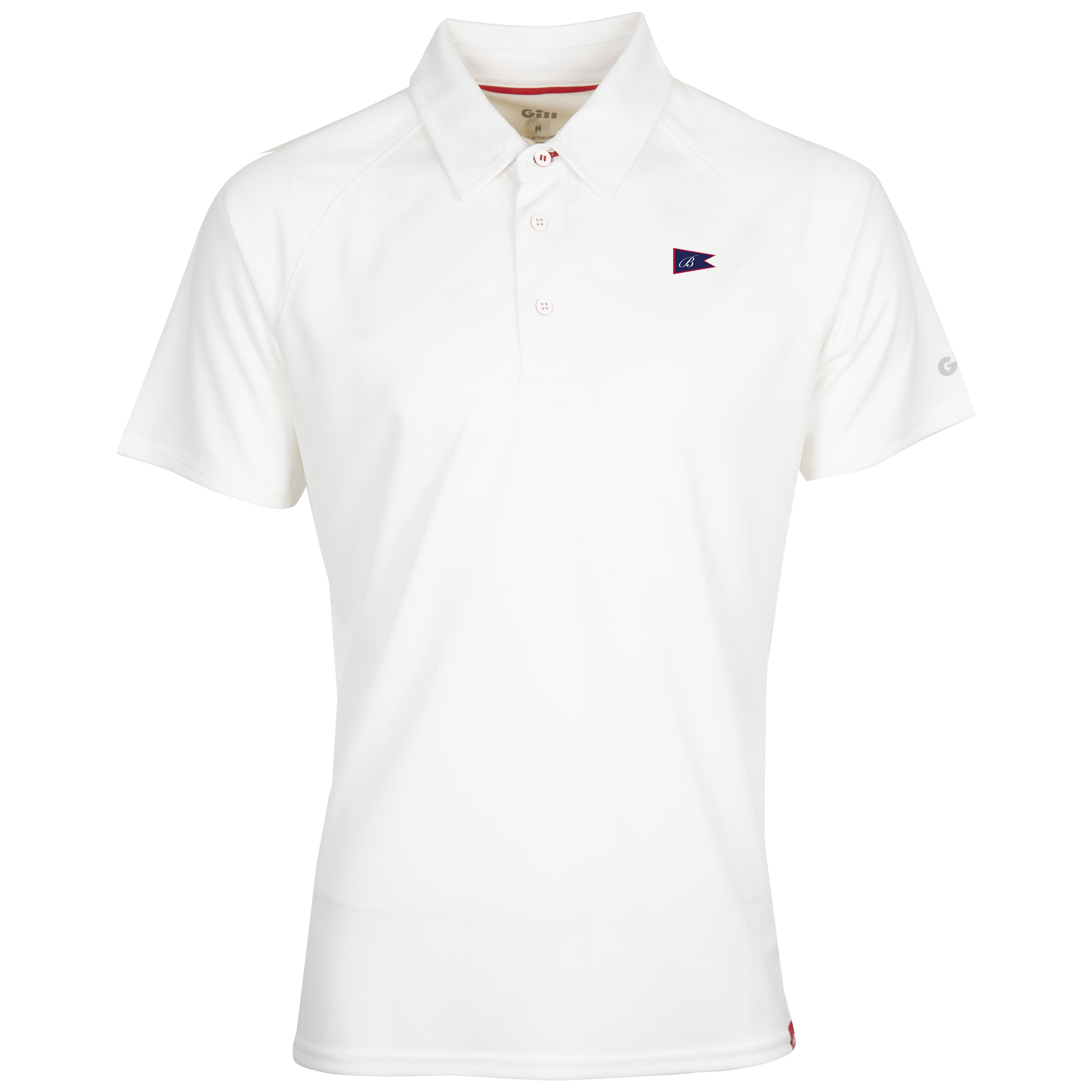 Boathouse of Harbor Springs - Men's Gill Tech Polo (BHS102)