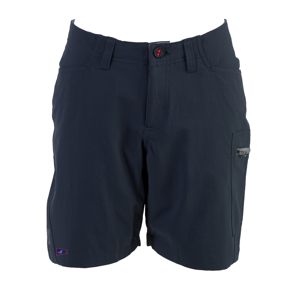 Boathouse of Harbor Springs - Women's Scrambler Shorts (BHS402)