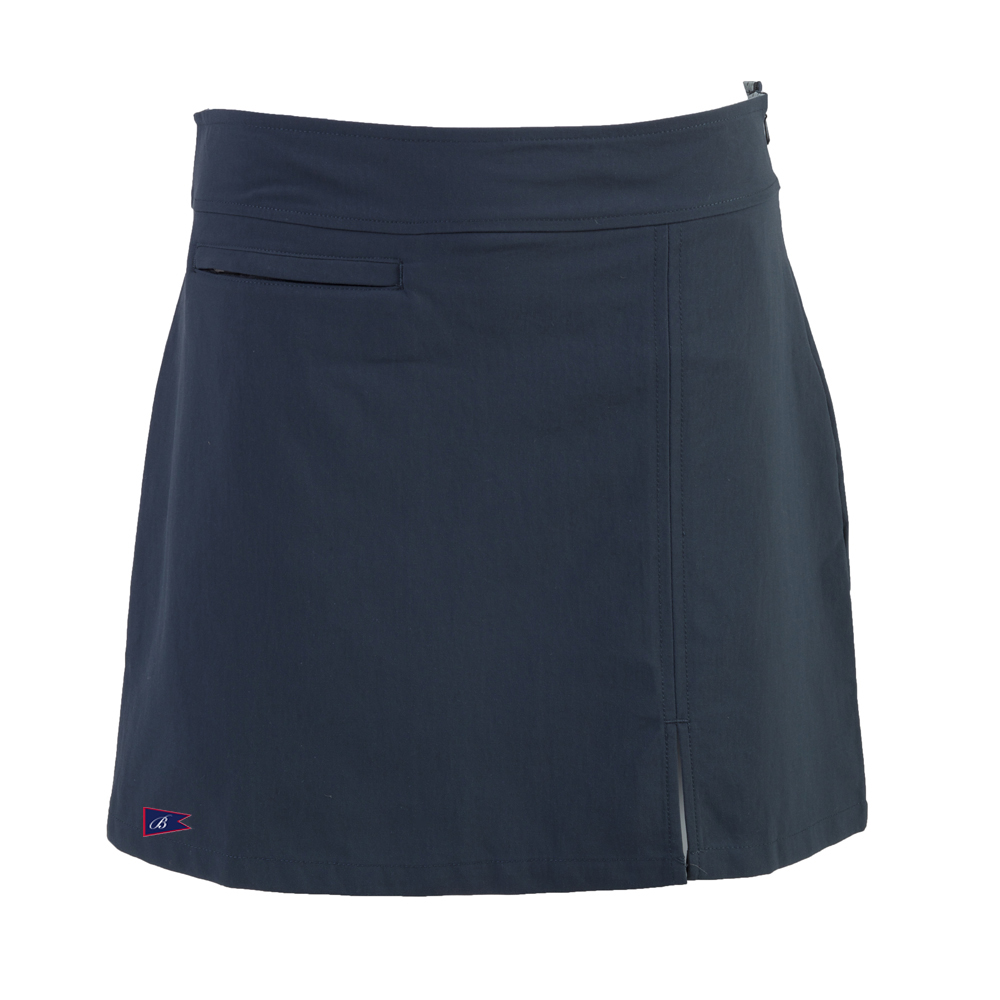 BOATHOUSE OF HARBOR SPRINGS WOMEN'S SCRAMBLER SKORT