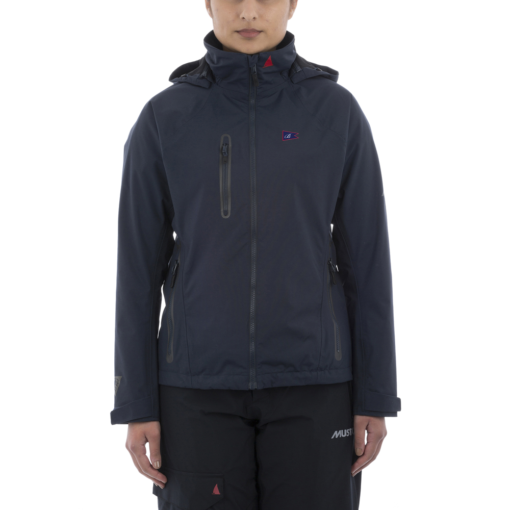 Boathouse of Harbor Springs - Women's Musto Sardinia BR1 Jacket (BHS607)