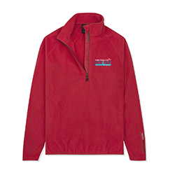 Block Island Race Week 2019 - Men's Crew Microfleece
