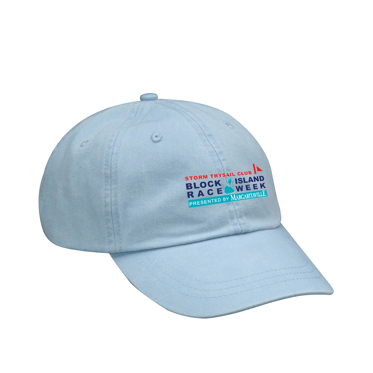 Block Island Race Week 2019 - Adjustable Cap