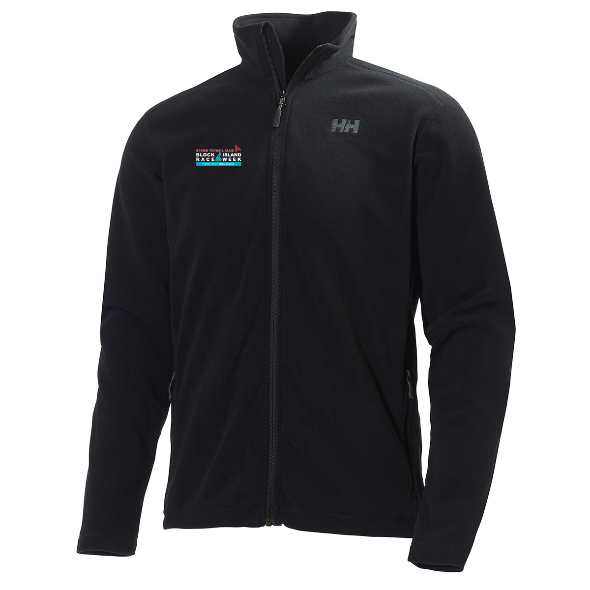 Block Island Race Week 21 - Women's Helly Hansen Daybreaker Full Zip Jacket