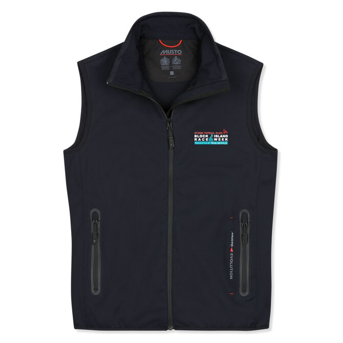 Block Island Race Week 2019 - Women's Softshell Vest