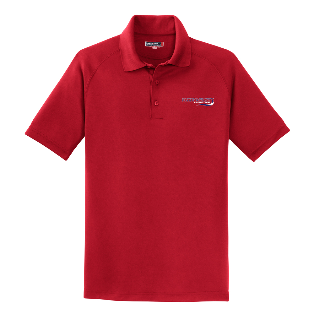 Buddy Melges Racing Team - Men's Tech Polo (BMR111)