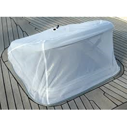 BLUE PERFORMANCE HATCH COVER MOSQUITO 5 (855)