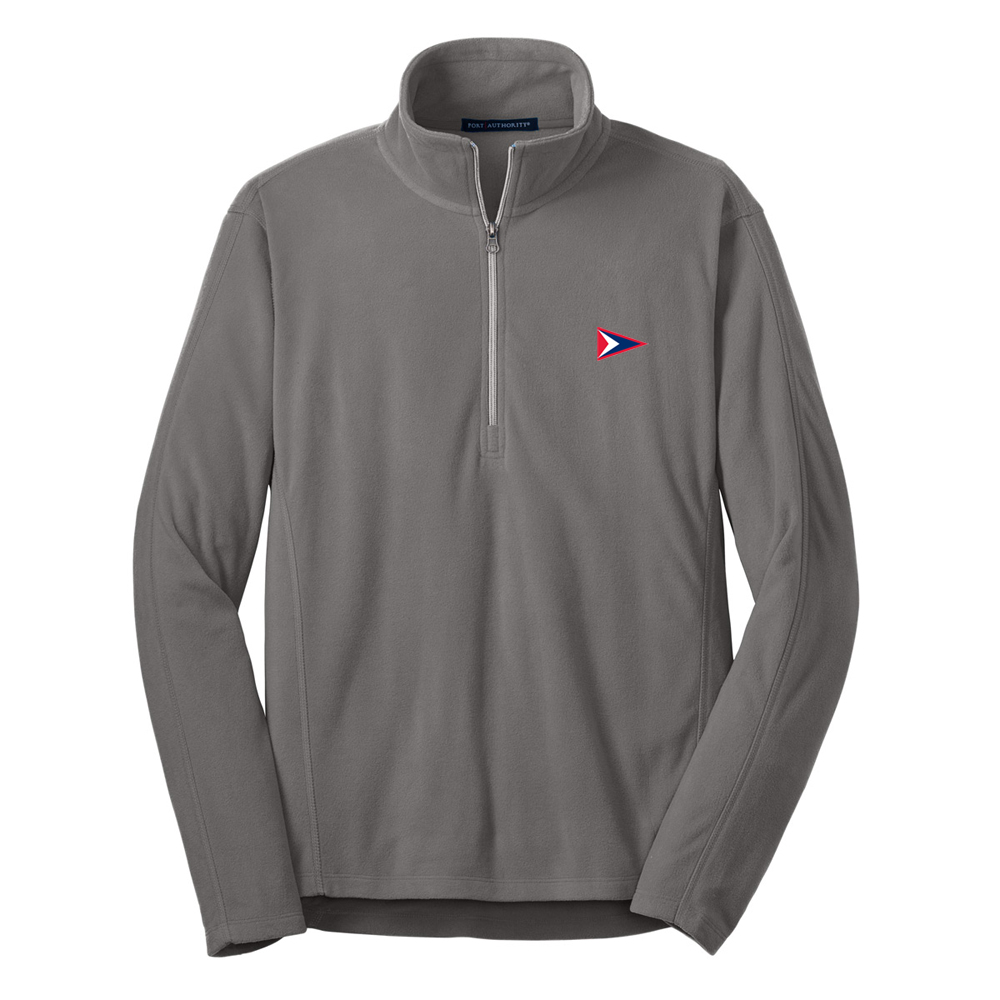 Biddeford Pool Yacht Club - Men's Pullover Fleece (BPYC501)