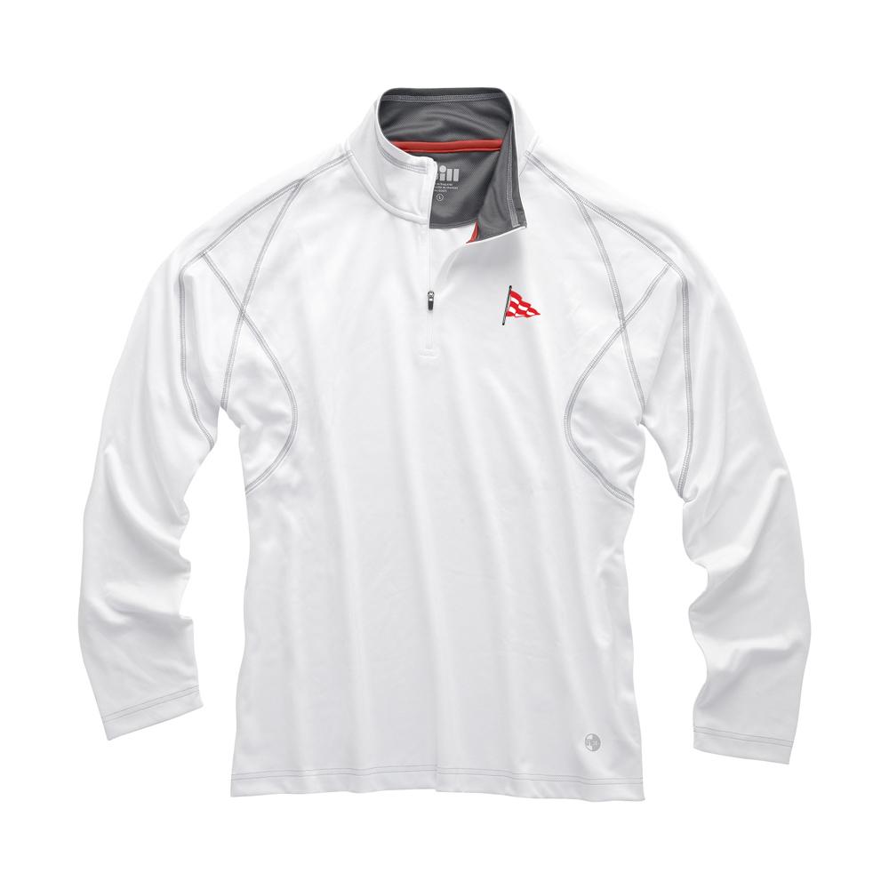 BRYC-M's Gill 1/4 Zip UV Tech Shirt (BRYC212)