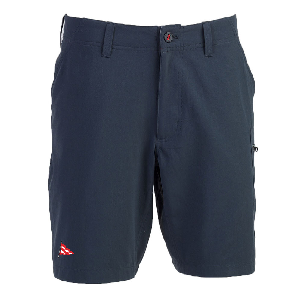 Black Rock Yacht Club - Men's Scrambler Shorts (BRYC401)