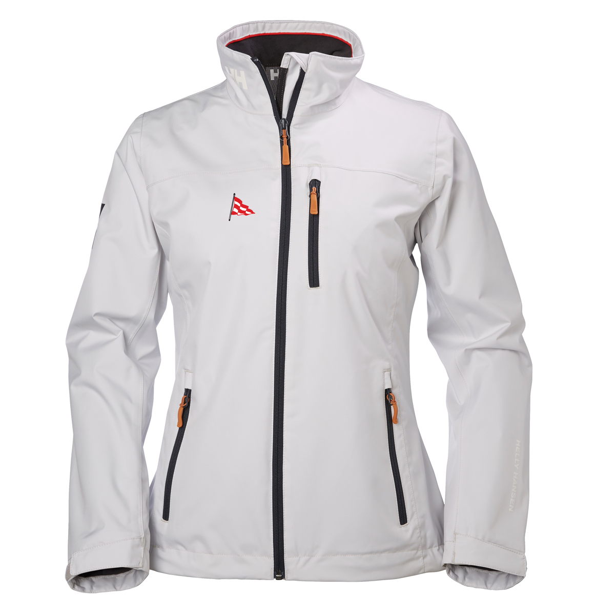 Black Rock Yacht Club - Women's Helly Hansen Crew Jacket