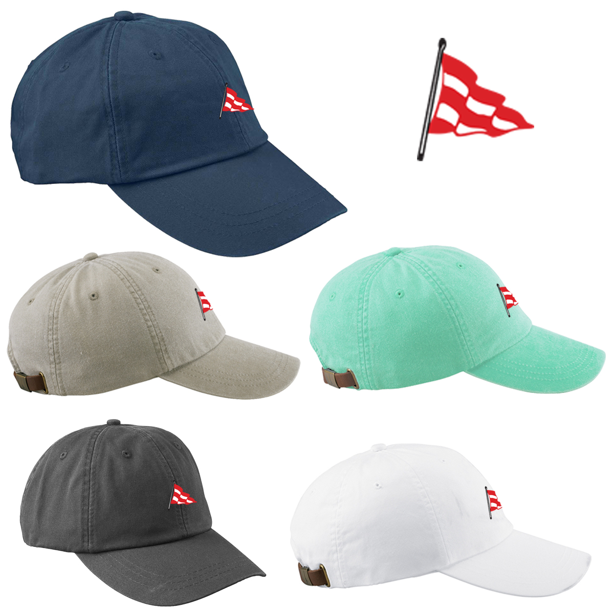 BRYC adjustable hat (BRYC901)