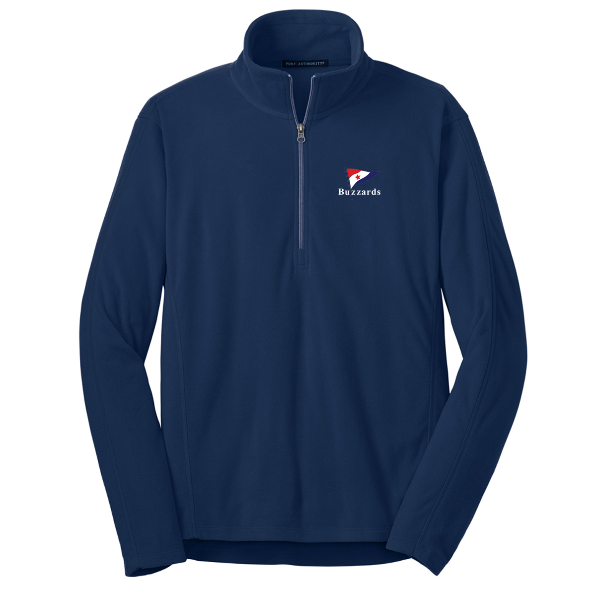BUZZARDS YC - M'S FLEECE PULLOVER