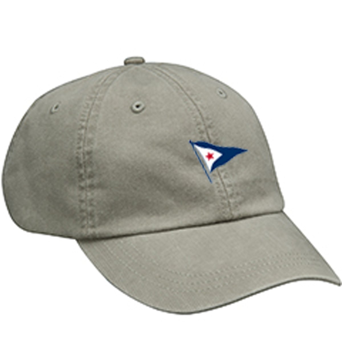 Beverly Yacht Club - Cotton Twill Hat