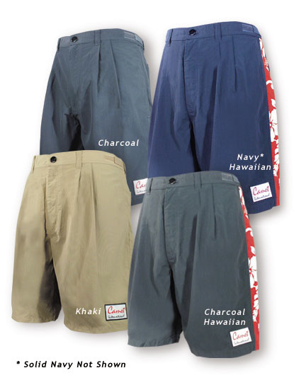 Camet Men's 3000 Sailing Shorts (R3000)