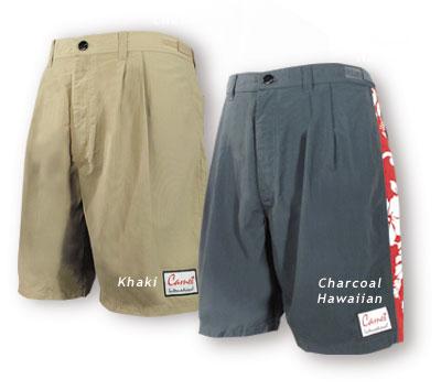 Camet Kid's Nylon Sailing Shorts (R3000JR)