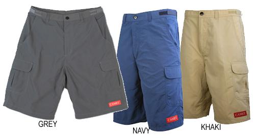 Camet Men's Cargo Shorts (R8000)