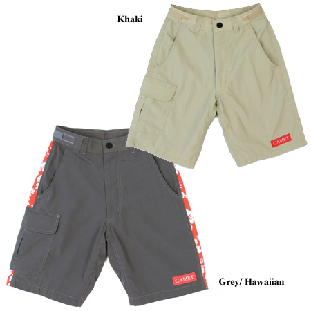 Camet Kid's Aruba Sailing Shorts (R1902)