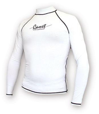 CAMET LONG SLEEVE RASH GUARD (R733)