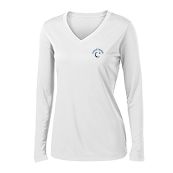 Concordia Yachts - Women's Long Sleeve Tech Tee