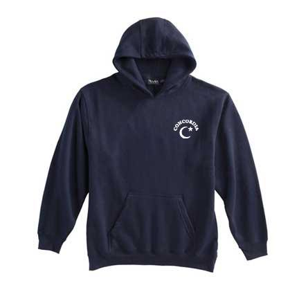 Concordia Yachts - Kid's Hooded Sweatshirt