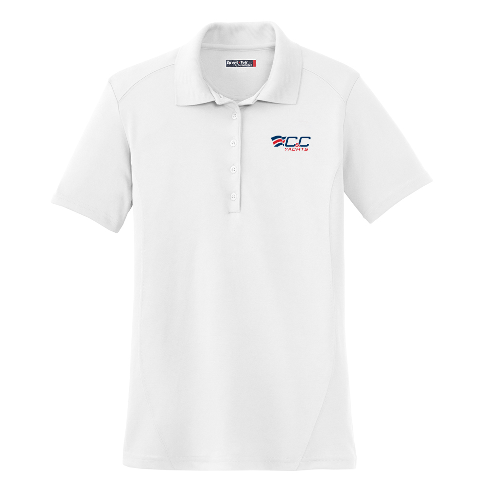 C&C YACHTS - Women's TECHNICAL POLO