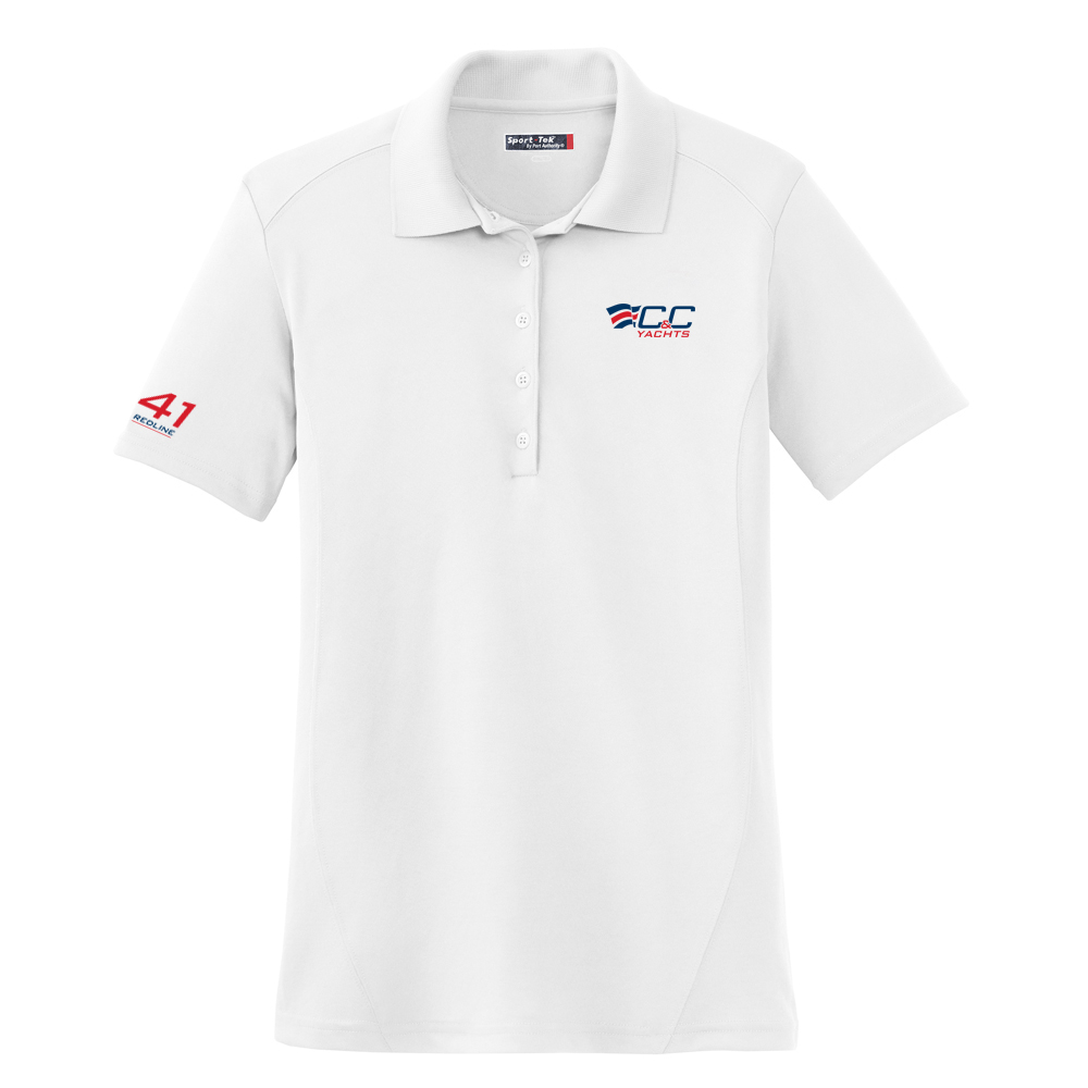 C&C YACHTS REDLINE41 - Women's TECHNICAL POLO