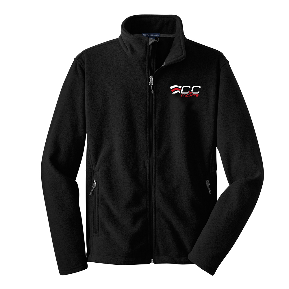 C&C Yachts - KId's Fleece Jacket