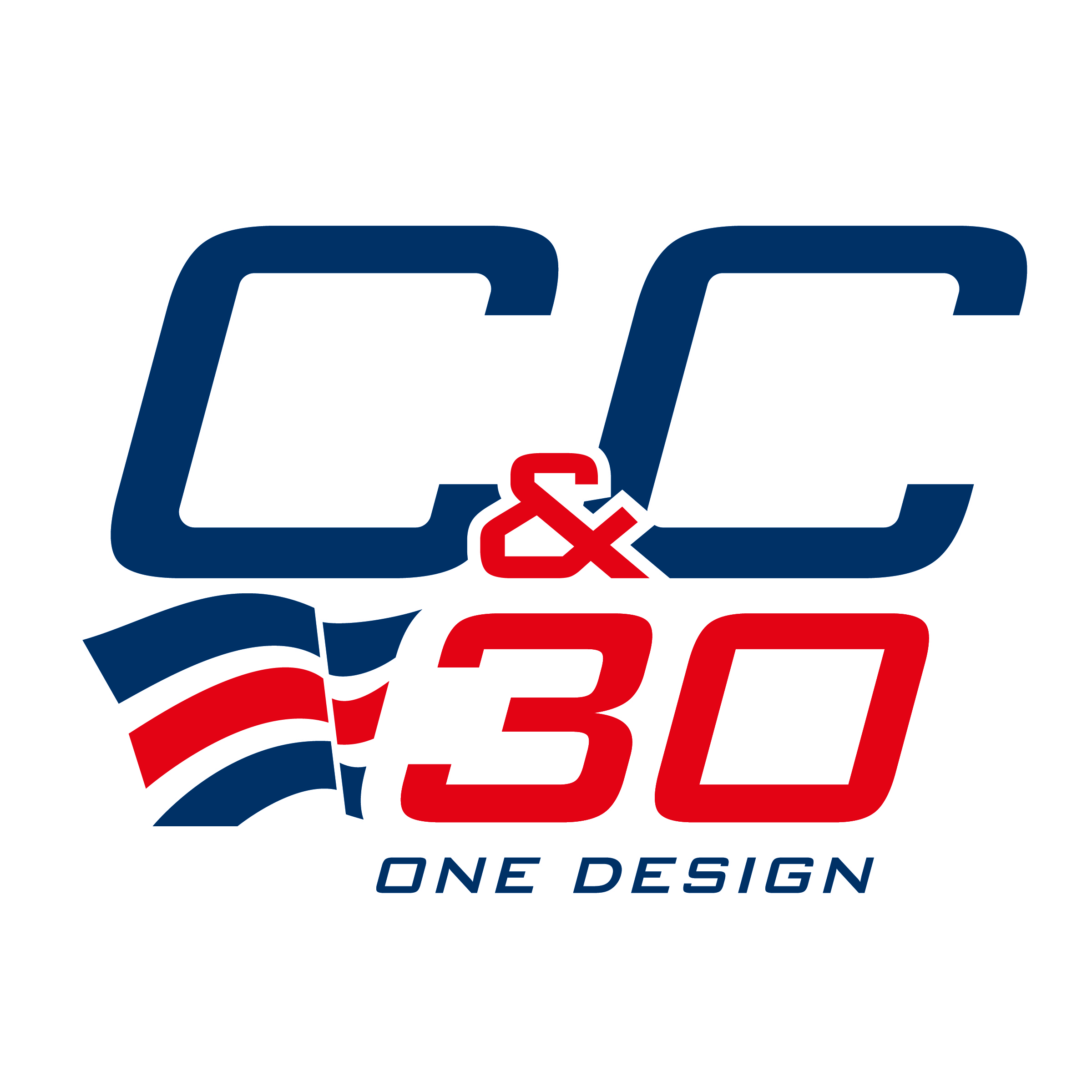 C&C Yachts - 30 One Design - Logo Added to Other Products