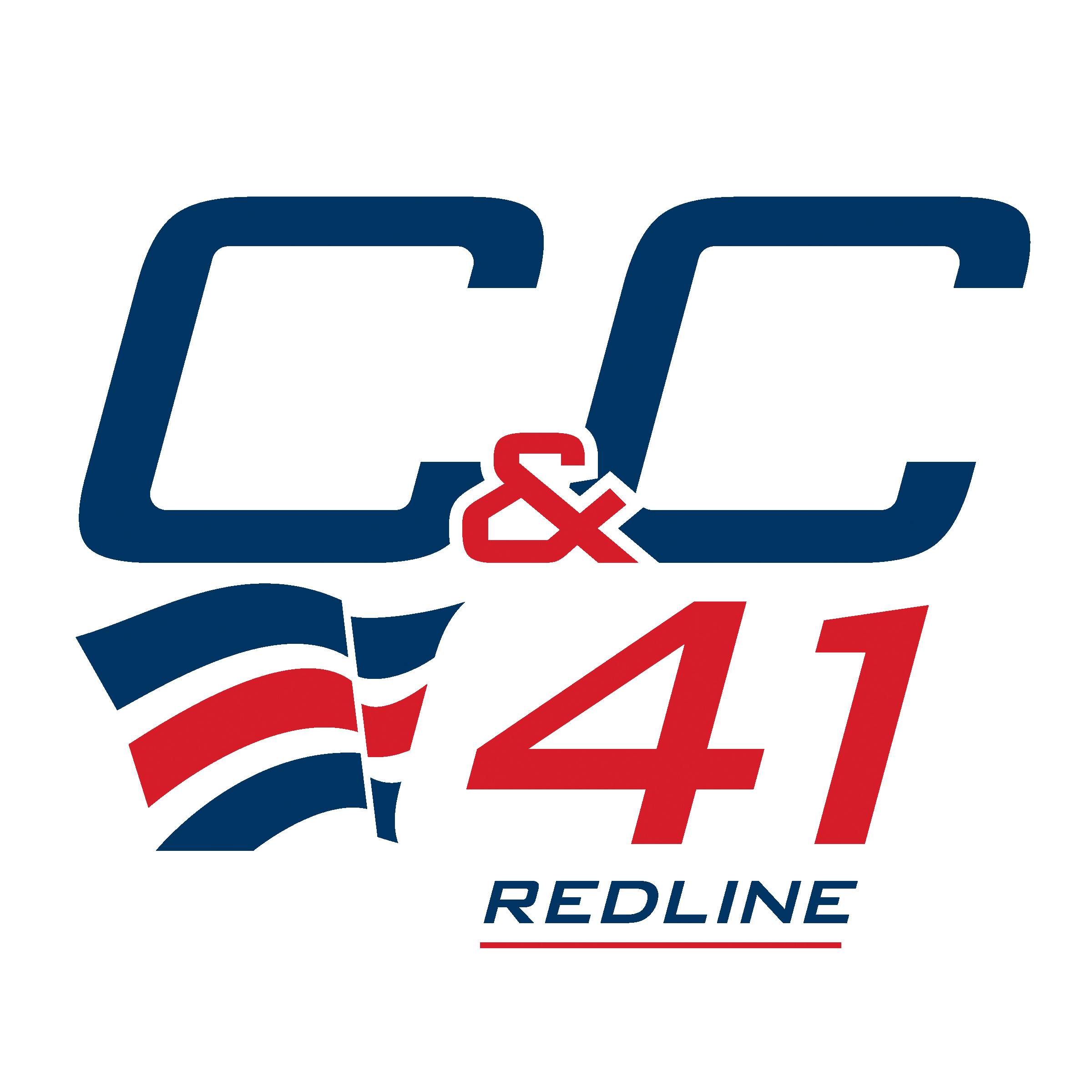C&C Yachts - Redline 41 - Logo Added to Other Products
