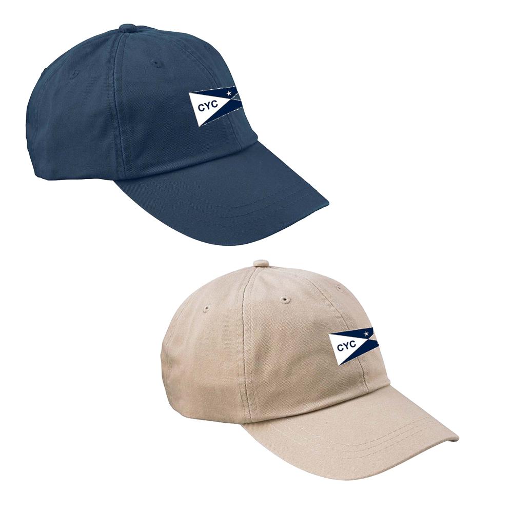 Centerboard Yacht Club- Cap