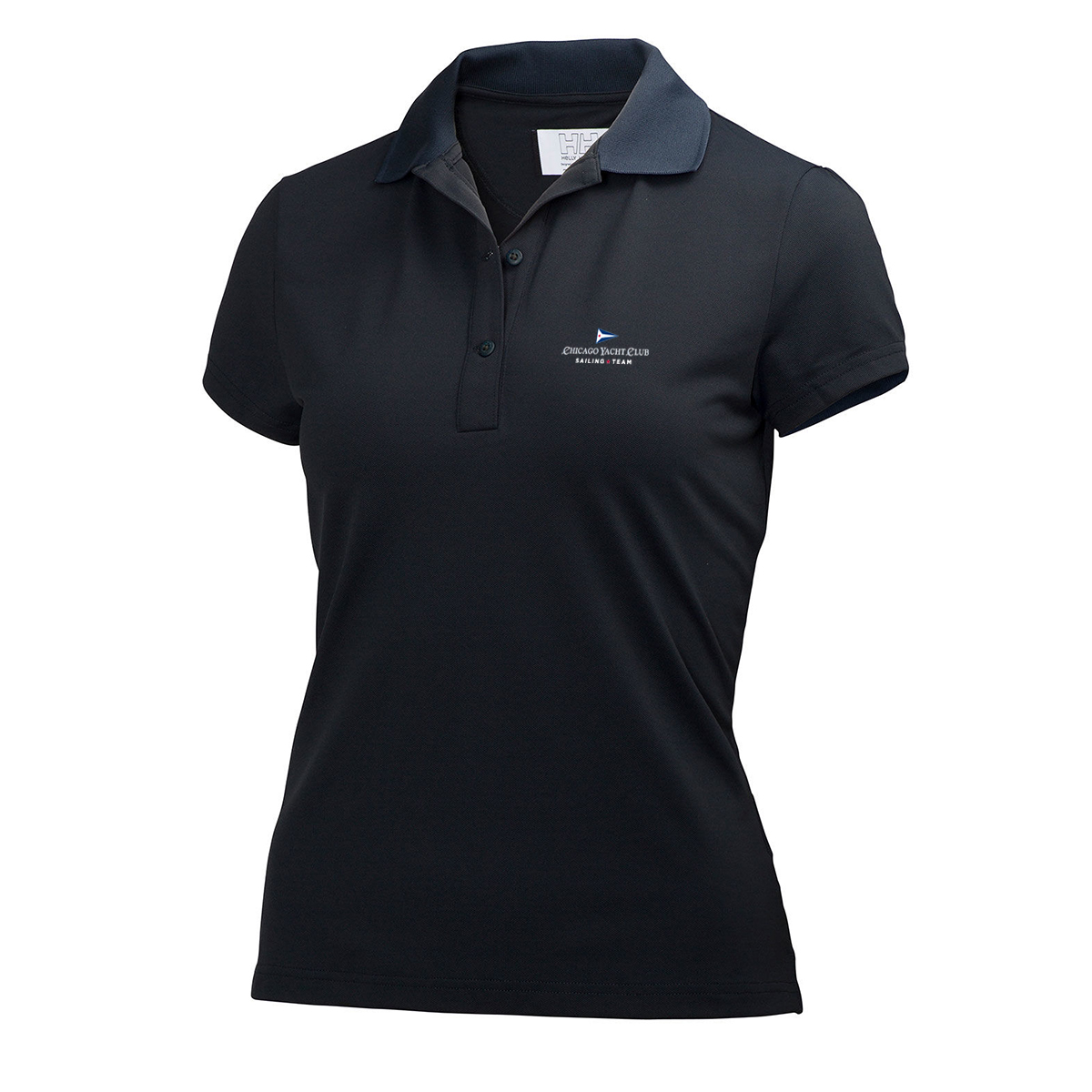 Chicago Yacht Club - Race Team Women's Helly Hansen Crew Polo