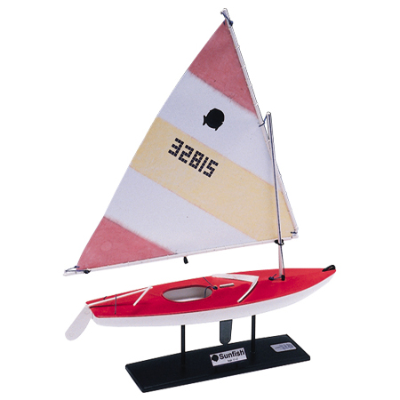 Class Sail International Sunfish Model (SUNF)